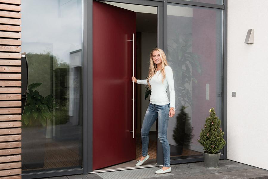 haust ren mit einbruchschutz made in germany slc. Black Bedroom Furniture Sets. Home Design Ideas